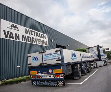 Van Meirvenne & Zonen bvba